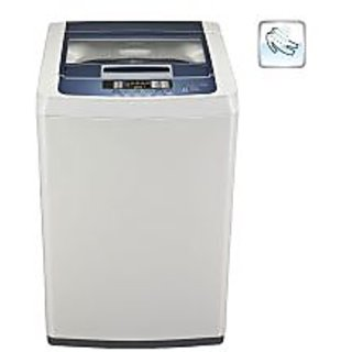LG T7267TDDLL 6.2KG Fully Automatic Top Load Washing Machine