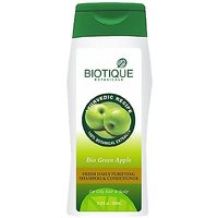 Bio Green Apple Shampoo 400 Ml (fmcg)