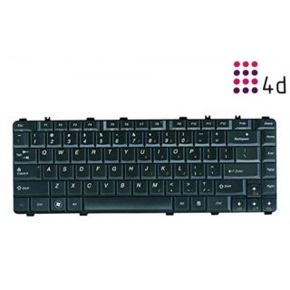 4d - Replacement Laptop Keyboard for Lenovo-Y550p/Y450