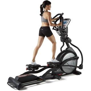 Sole Fitness E95 Elliptical Cross Trainer
