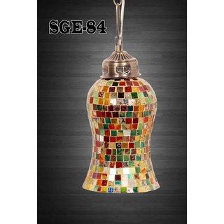 Home Decorative Glass Hanging Lamps Hand made