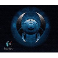 Gaming Logitech Mouse Pad