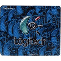 Gaming Logitech Mouse Pad Pack Of 5