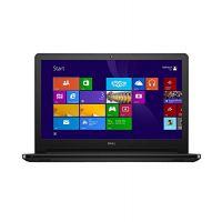 Dell Inspiron 5558 15.6-inch Laptop (Core i3 4005U/4GB/500GB/Windows 8.1/Nvidia 2GB Graphics), Black (2yr Warranty)