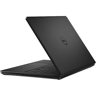 Dell Inspiron 5558 15.6inch Black Laptop (Core i3 4005U/4GB/500GB/Windows 8.1/Nvidia 2GB Graphics With 2yr Warranty)