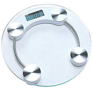 Digital Toughened Glass Weighing Scale Personal Health Body Weigh Scale Weight Machine available at ShopClues for Rs.599