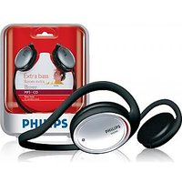 Philips SHS390 Neckband Headphones