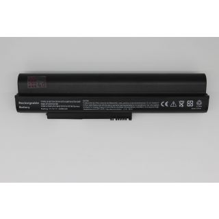 4d SQU-812  916T7910F   6 Cell Battery