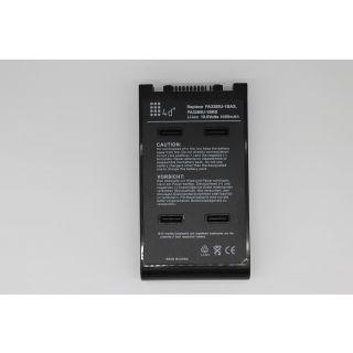 4d Toshiba A10  Tecra A8 Series  6 Cell Battery