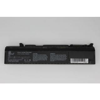4d Toshiba A50 PA3356  Satellite U205   6 Cell Battery