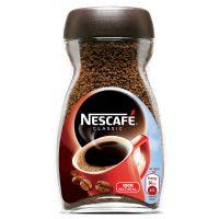 NESCAFE Classic Coffee Glass Jar- 100 g