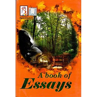 A Book of Essays