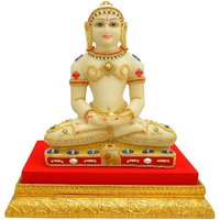 Wedding Anniversary Gifts For Parents Snapdeal : Golden Finish Hindu God Hanuman Idol Lord Mahavir Statue Bajrangbali ...