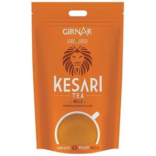 Girnar Kesari Tea - No.3 (1Kg Pouch)
