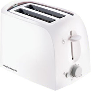 Morphy Richards AT 201 Pop Up Toaster