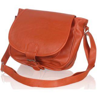 Clementine Orange Sling Bag sskclem116