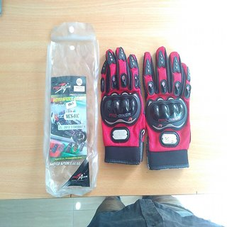 Probiker Riding gloves