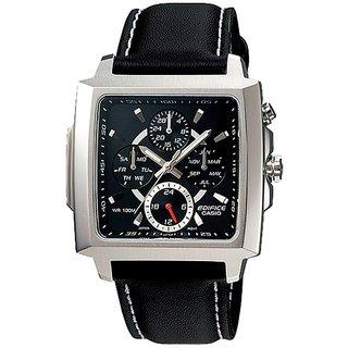 Original Casio Edifice Multi Dials EF-324L-1AVDF (ED310) Men's Watch