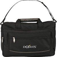 Daikon 16 inch Laptop Messenger Bag (BLACK)