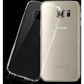 Samsung Galaxy S7 Soft Transperent Case CTMTOTOSTPC40