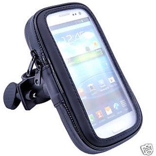 Aeoss Waterproof Smartphone Mobile Phone Holder Stand bike Bicycle Motorcycle BAG GPS