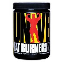 Universal Nutrition Fat Burner 100 Tab