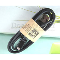 Imported Black Micro USB Data Charging Sync Cable Charger For Motorola G Moto G