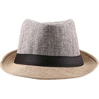 Techamazon Fedora Hat Cap