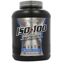 Dymatize ISO 100 5.75 Lbs