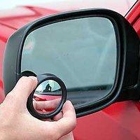 s4d Blind Spot Mirror for Car+ Warranty
