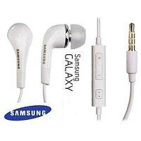 Ear phones samsung white