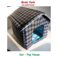 Cosy House for Cat or Pup orr small animals (A WARM foam House )