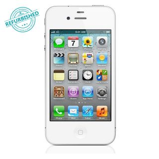 Apple iPhone 4S (512MB RAM, 16GB)