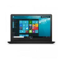 Dell Inspiron 3552 Notebook (Intel Celeron- 4GB RAM- 500GB HDD- 39.62 cm(15.6)- Dos (Black)
