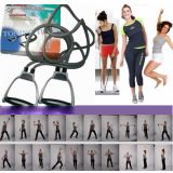Toning Tube Resistance Tube Men And Women Exercise