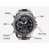 Wrist Watch Multimedia Mobile Phone