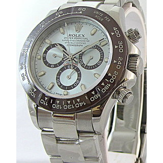 Rolex Oyster Perpetual Daytona Cosmograph Limited Edition Swiss Automatic Watch