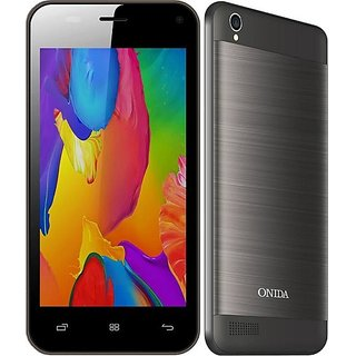 Onida i450 (512MB RAM, 4GB)