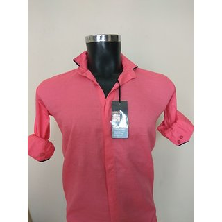 Causal Mens Shirts