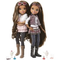 Moxie Girlz Art-titude Best Friends 2Pk - Jaylen & Sarai
