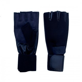 Gee Gym Gloves Leather