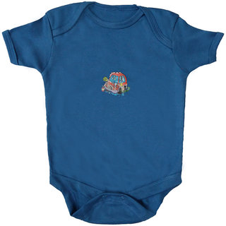 Romper for a cute little 6-9 Months Baby (Unisex)