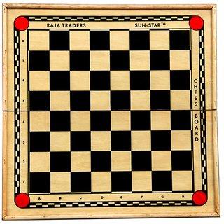 Raja Traders chess