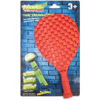 Mookie Tail Ball With Racket Blister Pack