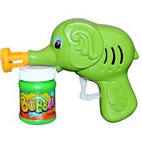 Kids Bubble Gun