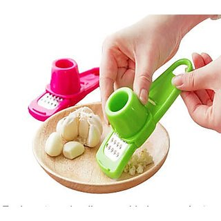 Multi-Function Grinding Garlic Ginger Cheese Grater Machine