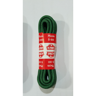 Green Shoe Laces SL1002
