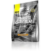 Muscletech Platinum Mass Gainer Chocolate 11 Lbs