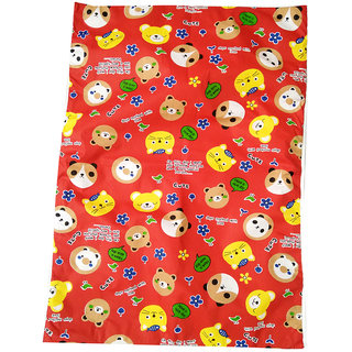 All purpose Soft Massage Sheet for a cute little Baby (Unisex)