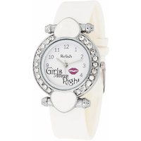 Relish Analog Girls Always Right Dial Womens Watch - L720